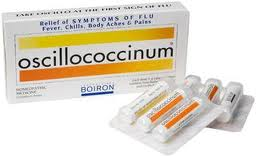 Oscillococcinum for Influenza