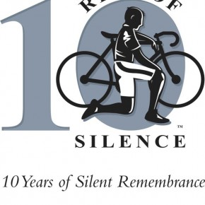 Ride of Silence in Mesa